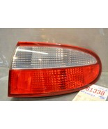1998-2000 Daewoo Lanos Hatchback Right Pass Genuine OEM tail light 38 4C1 - $14.84