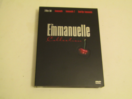 The Emmanuelle Collection DVD (Used) - $115.00