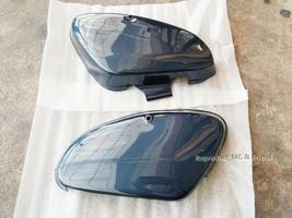 Honda C50 C70 C70KA C70K1 C70K2 C90 Side Cover Tool Battery Box Set L/R ... - $14.69