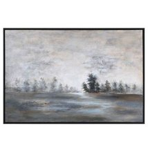 Evening Mist Landscape Wall Art - $547.80