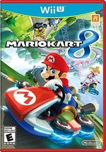 Mario Kart 8 - Nintendo Wii U [video game] - $9.97