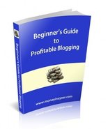 Beginner's Guide To Profitable Blogging - ebook - $1.79