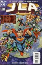 (CB-8) 2000 DC Comic Book: JLA #41 - $3.00