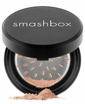 Smashbox Halo Hydrating Perfecting Powder LIGHT Large .50oz NeW in BoX - $40.46