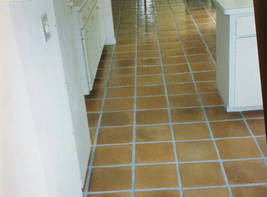 """Tile Molds 10 Olde Country Concrete Make Hundreds of 9X9"""" Tiles #0900 @ Pennies image 6"""