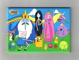 Bravest Warriors Danny in Hooded Unitards Refrigerator Magnet Adventure Time NEW