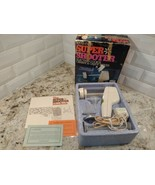 Vintage Wear-Ever Super Shooter Electric Cookie Canape & Candy Maker No.... - $23.38