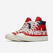 Converse Mens Chuck 70 Hi Jersey NBA Washington Wizards Gameday 159397C ... - $126.78