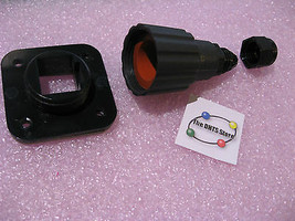 Qty 1 Outdoor Network Cable Bulkhead Seal with Heyco PG7 Gland 1-5/8 in ... - $8.54