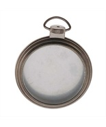 "Pocket Watch Frame Pendant 2"" cross stitch Idea... - $8.50"