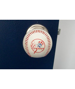 TEAM LOGO Baseball Doorknobs made with a genuin... - $39.95