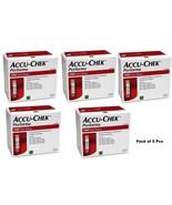 Accu-Chek Performa 500 Test Strips Expiry: Apr 2020 - $82.77