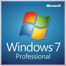 Microsoft Windows 7 professional sp1 activation KEY Digital License - $14.99