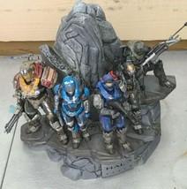 Halo: Reach - Noble Team Statue - Legendary Edition McFarlane - $99.99