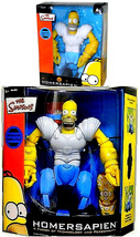 Homersapien Robosapien RC Remote ControL Robot and Mini Motorized Homer ... - $899.99