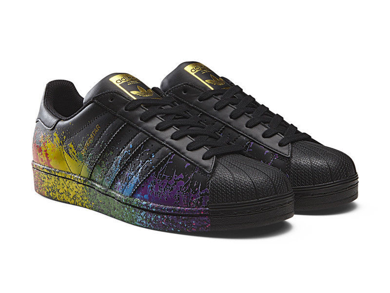 check out ef6c2 70da5 Adidas Superstar Boot: 33 listings