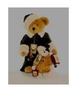 "Boyds Bears ""Nicole & Amy Berriman w/Tassel"" - #C96371-16"" QVC Exclusive... - $79.99"