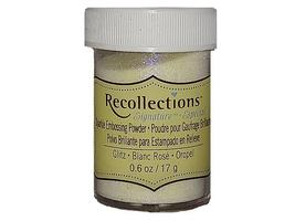 Recollections Sparkling Embossing Powder #179448