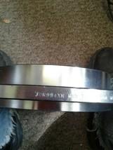NEW  PowerStop JBR994XL JRB994XR Brake Rotor (jew) image 2