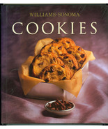 Williams Sonoma Cookies Cookbook Cook Book Marie Simmons - $9.99