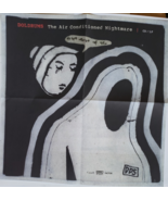 """Doldrums """"The Air Conditioned Nightmare""""  21 1/2 x 21 1/2 Promo Poster, new - $14.95"""