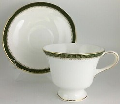Wedgwood Chester Cup & saucer - $5.00