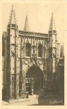 France, Avignon, Eglise Saint-Pierre, façade, 1939 used Postcard CPA  - $4.99
