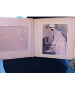 Wedding Photo Album Set - Vintage  - $225.00