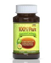 TOP Premium Garcinia Cambogia Extract Clinincally Proven Weight Loss 60 ... - $31.67