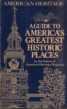 A Guide to America's Greatest Historic Places - $4.99