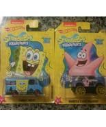 SPONGEBOB SQUAREPANTS 20 Best Year Ever   Spongebob & Patrick 2019 Hot W... - $6.92