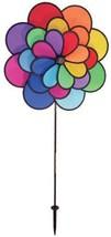NEW Breeze 24 Petal Triple Wheel Flower Garden ... - $28.53