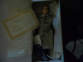 1988 Effanbee Humphrey Bogart Doll by Legend Se... - $88.00