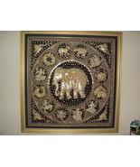 Kalaga Tapestry - LARGE, framed - $2,000.00