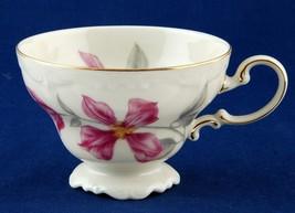 Rosenthal Beatrice Orphan Tea Cup Pompadour Shape  - $6.00
