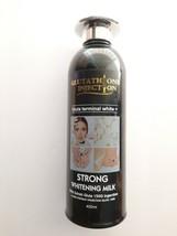 Abebi white Glutathione Injection gluta terminal white  strong Milk Loti... - $78.11