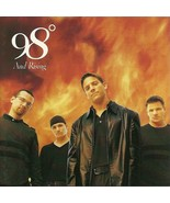 98 Degrees CD And Rising - $1.99