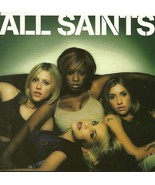 All Saints CD Self Titled  - $1.99