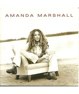 Amanda Marshall CD Self Titled - $1.99