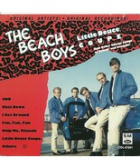 Beach Boys CD Little Deuce Coupe  - $2.99