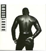 Bobby Brown CD Self Titled  - $1.99