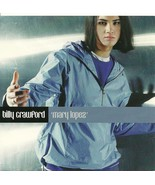 Billy Crawford CD Mary Lopez 4 Track Single - $2.99