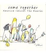 Come Together CD America Salutes The Beatles - $4.99