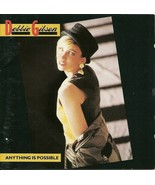 Debbie Gibson CD Anything Is Possible - $1.99