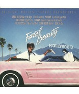 Fatal Beauty Soundtrack CD Various Artists 1987 - $2.98