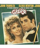 Grease Soundtrack CD - $1.99