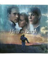 Here On Earth Soundtrack CD 2000 - $1.99