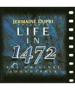 Life In 1472 Soundtrack CD Various Artists 1998 - $1.99