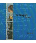 Lisa B. CD Salvaged Music Lisa Baird - $2.99