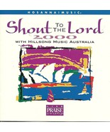 Shout to the Lord 2000 CD Hosanna Music 1998 - $14.98